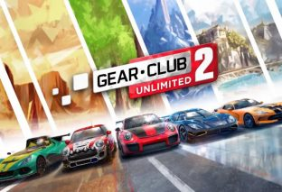 Gear.Club Unlimited 2 in arrivo su Nintendo Switch