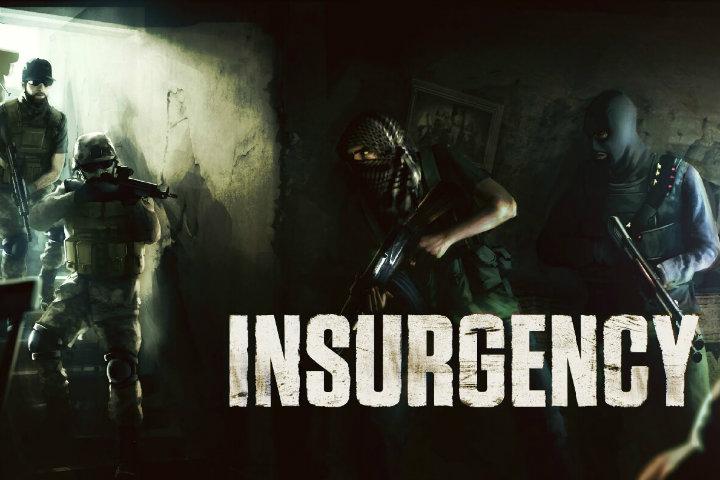 Insurgency gratis su Steam