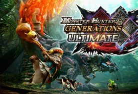 Monster Hunter Generations Ultimate - Recensione
