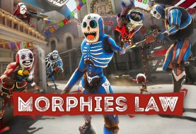 Morphies Law - Recensione
