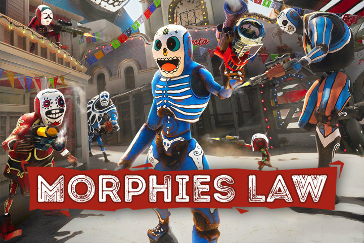Morphies Law – Recensione
