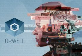 Orwell gratis su Humble Bundle