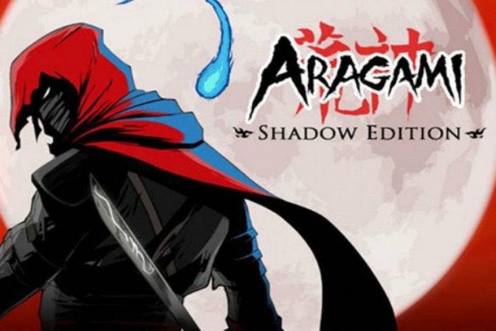 Aragami: Shadow Edition sbarcherà su Nintendo Switch