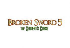 Broken Sword 5: La maledizione del serpente sbarcherà su Nintendo Switch