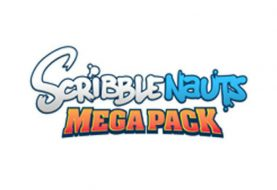 Scribblenauts Mega Pack è da ora disponibile per Nintendo Switch, PS4 e Xbox One