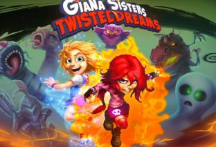 Giana Sisters: Twisted Dreams - Owltimated Edition sbarcherà su Nintendo Switch!