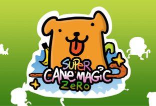 Super Cane Magic ZERO: preordine e DLC presto disponibili!