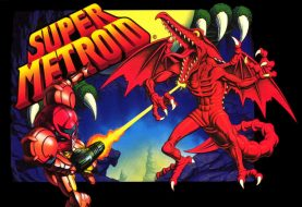 Super Metroid - Sessantaquattresimo Minuto