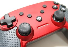 HonSon Switch Pro Controller - Recensione
