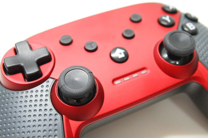 HonSon Switch Pro Controller – Recensione