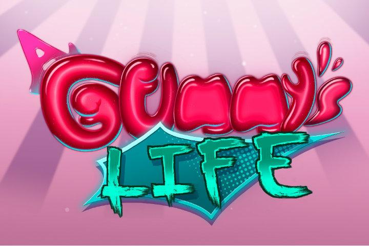 A Gummy's Life: il party game gommoso arriverà il 25 settembre su Nintendo Switch!