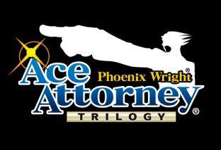 Phoenix Wright: Ace Attorney Trilogy arriverà nel 2019 su PC e console!