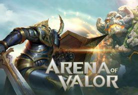 Arena of Valor: ecco i nostri primi minuti di gioco su Nintendo Switch!