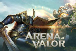 Il MOBA Arena of Valor arriverà il prossimo 25 settembre su Nintendo Switch!
