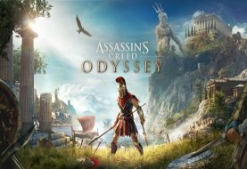 Ubisoft mostra un gameplay trailer di Assassin's Creed Odyssey per Nintendo Switch