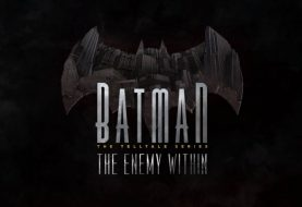 Batman: The Enemy Within volerà sulle nostre Switch