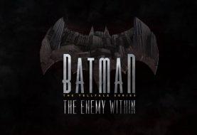 Batman: The Enemy Within volerà sulle nostre Switch
