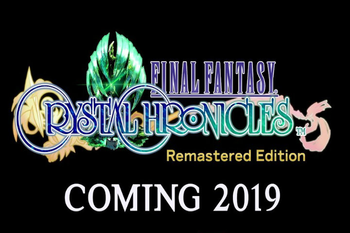 Final Fantasy Crystal Chronicles Remastered Edition sbarcherà su PS4, Switch e dispositivi mobile