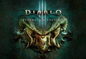 Diablo III: Eternal Collection arriverà il 2 novembre su Nintendo Switch!