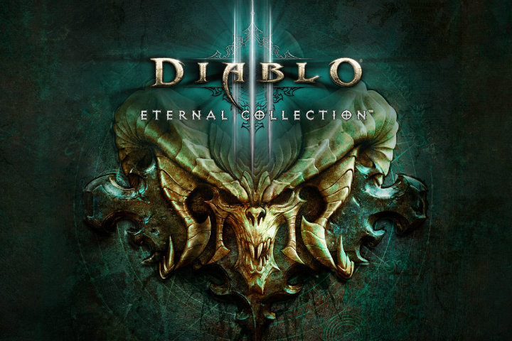 Diablo III: Eternal Collection arriverà il 2 novembre su Nintendo Switch!