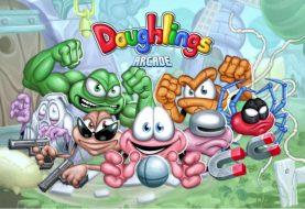 Doughlings: Arcade: il gioco breakout rimbalzerà il 13 settembre su Nintendo Switch!