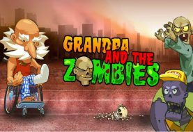 Grandpa and the Zombies: il puzzle game arriverà il 12 settembre su Nintendo Switch!
