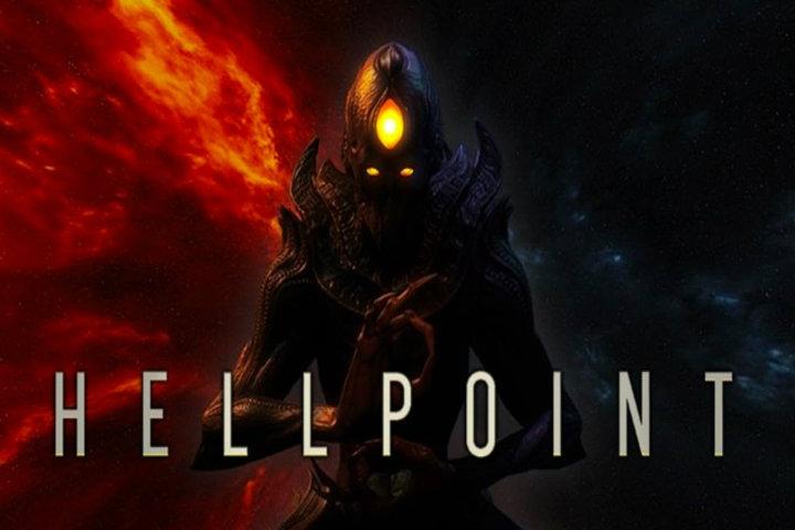 Hellpoint: il GdR d'azione a tema sci-fi arriverà nel 2019 su console e PC!