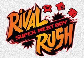 """Sta per arrivare il Gioco di carte """"Super Meat Boy: Rival Rush"""""""