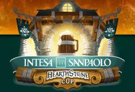 Sta per partire l'Intesa Sanpaolo Hearthstone Cup: ecco cos'è e come partecipare!