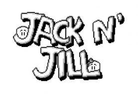 Il platform Jack N' Jill DX salta oggi, 28 settembre, su Nintendo Switch!