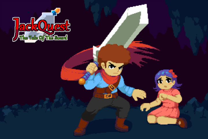 JackQuest: The Tale of the Sword – Recensione
