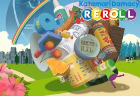 Katamari Damacy REROLL: disponibile la demo sull'eShop di Nintendo Switch!