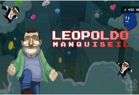 Leopoldo Manquiseil difenderà la libertà videoludica il 20 dicembre su Steam e Nintendo Switch!