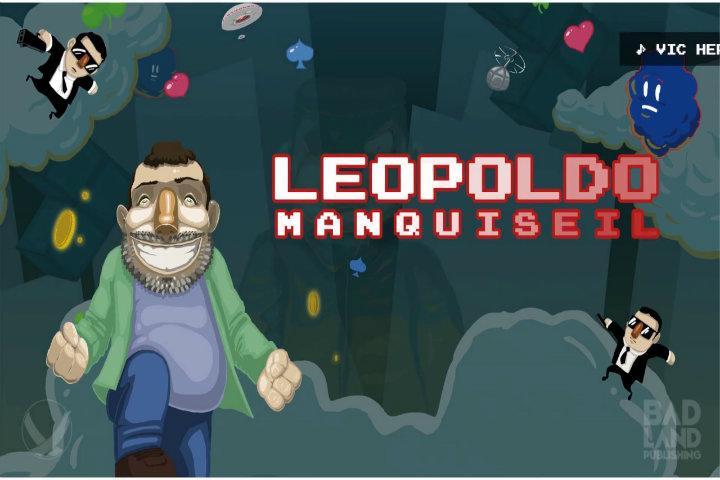 Leopoldo Manquiseil: il platform in 2D annunciato per novembre su Nintendo Switch e Steam!