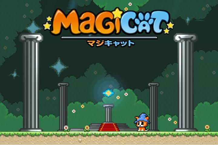 MagiCat: l'avventura platform miagolerà il 20 settembre su Nintendo Switch!