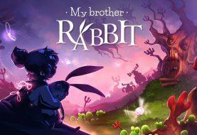 My Brother Rabbit: ecco i nostri primi minuti di gioco su Nintendo Switch!