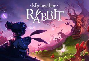 My Brother Rabbit: l'avventura punta e clicca puzzle arriva oggi, 21 settembre, su Nintendo Switch!
