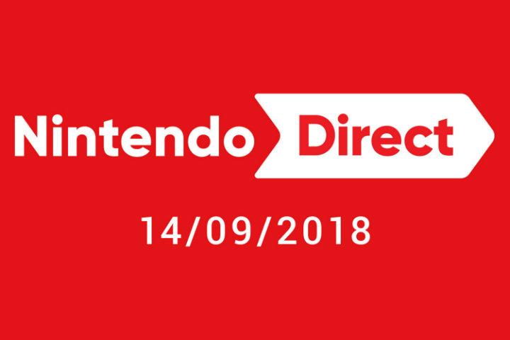 Nintendo Direct di settembre: ecco la lista di tutti gli annunci!