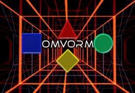 Omvorm: il puzzle arcade arriverà il 18 settembre su Nintendo Switch!