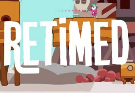 Retimed: il party game sparatutto arriva oggi, 20 settembre, su Nintendo Switch!