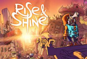 Rise & Shine: lo sparatutto d'avventura esce oggi, 27 settembre, su Nintendo Switch!