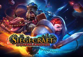 Siegecraft Commander: lo strategic game arriverà il 19 settembre su Nintendo Switch!