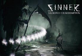 Sinner: Sacrifice for Redemption arriverà il 18 ottobre su Nintendo Switch!