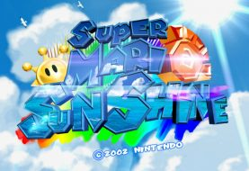 Super Mario Sunshine - Sessantaquattresimo Minuto
