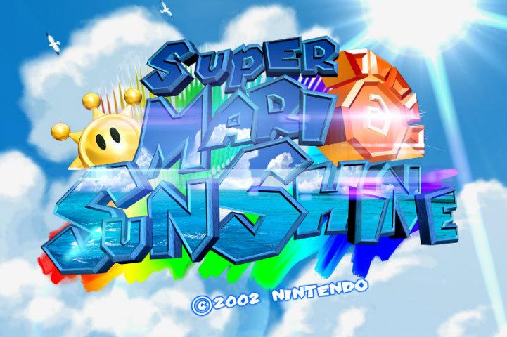 Super Mario Sunshine – Sessantaquattresimo Minuto