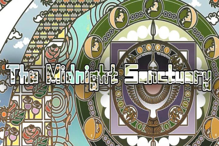The Midnight Sanctuary: l'avventura visiva arriverà il 4 ottobre su Nintendo Switch!