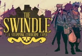 The Swindle - Recensione