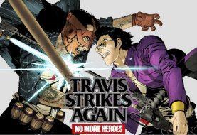 Travis Strikes Again: No More Heroes è in arrivo a ottobre su Steam e PS4!