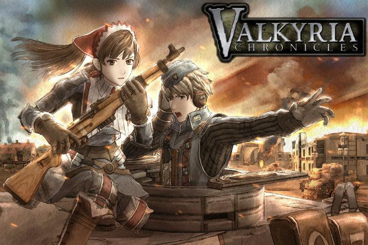 Il primo capitolo di Valkyria Chronicles arriverà il 16 ottobre su Nintendo Switch!