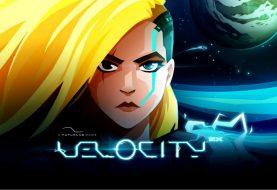 Velocity 2X: il gioco che unisce shoot'em up e platform arriverà il 20 settembre su Nintendo Switch!